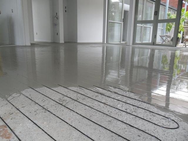 Under Tile Heating Tiletex Limited